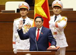 Vietnam PM pledges reform and development as country's Covid-19 cases continue to soar; 7,882 new cases on Monday (July 26)