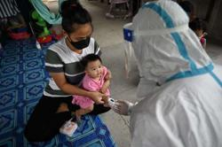 Thailand's Covid-19 cases are soaring and current total surpasses 500,000 mark; death toll now at 4,146