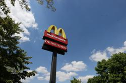 McDonald's creates new unit to focus on global digital app