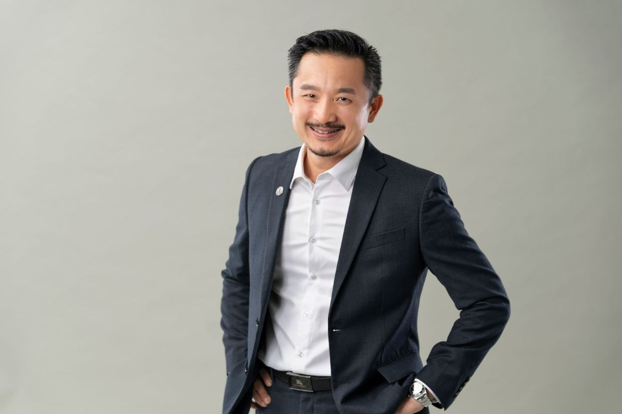Chin said Malaysians can easily overcome the obstacles of eating a healthy breakfast by waking up 15 minutes earlier to prepare something fast but nutritious.