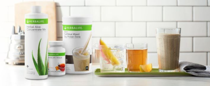 Prepare a tasty and nutritious breakfast every day with the Herbalife Nutrition Healthy Breakfast Pack.