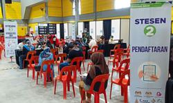 New vaccination centre in Puchong a boost for Selangor's efforts