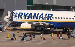 European bookings revive a boost for Ryanair