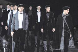Armani sees return to pre-pandemic level sales next year