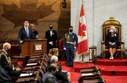 Canada installs first indigenous governor general, highlights reconciliation