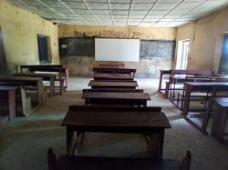 Northern Nigeria state suspends schools due to insecurity