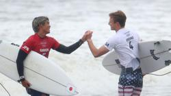Olympics-Surfing-Ferreira, Moore secure historic gold medals