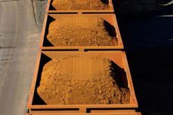 Insight - Iron ore stumbles as rising supply runs into China steel discipline