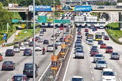 Demand for cars still in gear