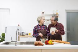 Retire comfortably with diversified income