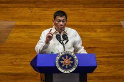 Duterte vows to lead Philippines out of Covid-19 pandemic in last year in office