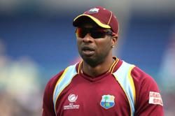 Cricket-Pollard slams pitch as Australia cruise to series win