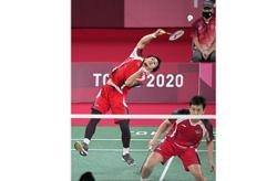 Aaron-Wooi Yik face complicated situation after loss to Ahsan-Hendra