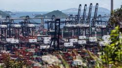 Hong Kong's exports surge 33% in June