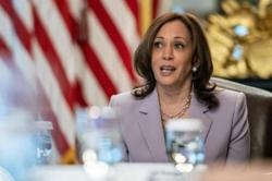 US vice president Harris could visit Vietnam, Singapore in August
