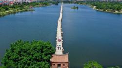 China's Maritime Silk Road port city Quanzhou wins World Heritage listing