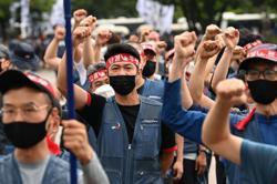 Worrying unemployment figures among youth: Korea Herald