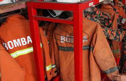 Melaka Fire and Rescue Dept helped ferry 12 overweight patients to hospitals since last year