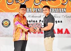 Brunei raises Covid awareness through entertainment