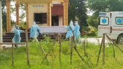 Cambodia logs 19 more Covid deaths, 685 new infections