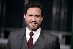 Venezuelan actor Edgar Ramirez: 'I have family members dying of Covid'