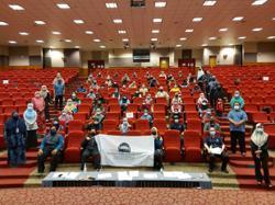 Universiti Sains Islam Malaysia to provide transport to send students back during semester break