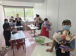 Malaysian businessman empowers special needs teens via skills training