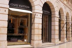LVMH shares edge higher as sales and profits rise