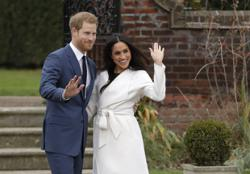 Meghan Markle and Prince Harrys daughter added to royal line of succession