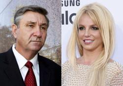 Britney Spears says father gets US$16,000 a month while she only gets US$14,000