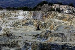 UNESCO names Romanian ancient gold mine settlement a world heritage site
