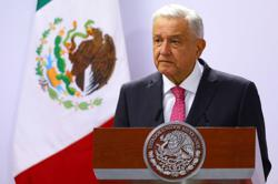 Mexican fuel cargo for Cuba is sovereign decision, president says