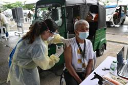 Covid-19 cases in Metro Manila increased by 47% as Philippines logs 7,186 new infection - highest since June 13