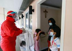 Indonesia reports record 2,069 Covid-19 deaths in 24 hours; daily cases hit 45,203 on Tuesday (July 27)