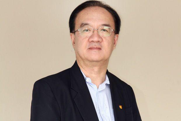 KGV International Samuel Tan