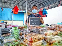 'Beli Lokal' campaign gets nod from Mersing traders