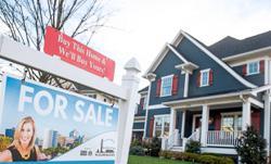 Housing market downturn