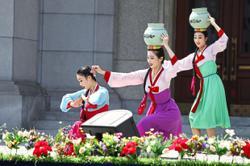 Two Koreas restore communications