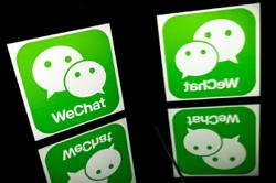 Tencent suspends WeChat user registrations amid tech fears