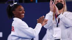 Simone Biles wins wide support after withdrawal