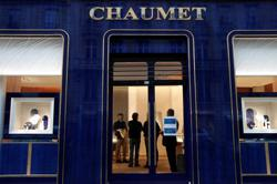 Chaumet jewellery store near Champs-Elysee in Paris hit by armed robbery