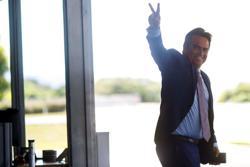 Brazil's Bolsonaro turns to center-right senator for political survival