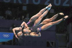 Hopes take a dive