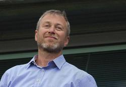 Russia's Abramovich denies buying Chelsea for Putin, court hears