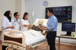 Nurturing the future generation of medical professionals