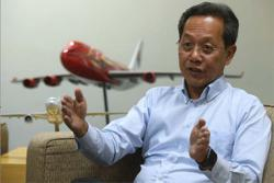 Malaysia Airlines gets ready for market rebound