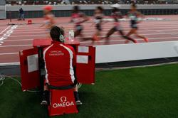 Olympics-Athletics-Records set to tumble but how do we know what's great any more?