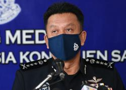 Esszone curfew to be extended to Aug 13, says Sabah police chief