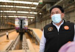 Bangkok to convert disused train carriages into Covid-19 ward