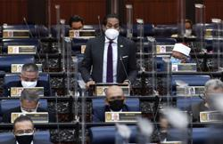 Covid-19: Over 26 million vaccine doses received from govt procurement, foreign contributions, says Khairy